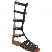 Sandália gladiadora 64.150