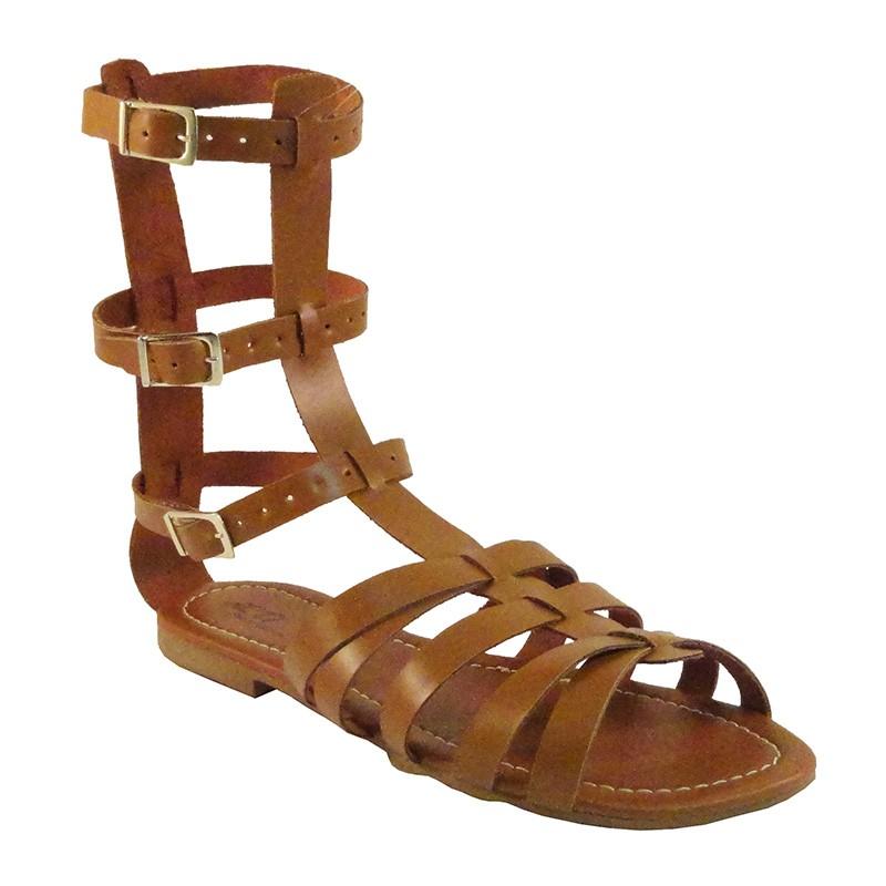 Sandália gladiadora 64.152
