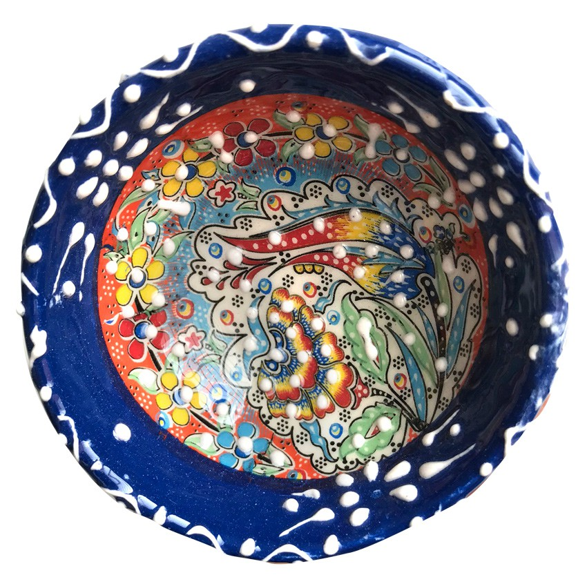 Jogo Bowl Turco - 8 cm