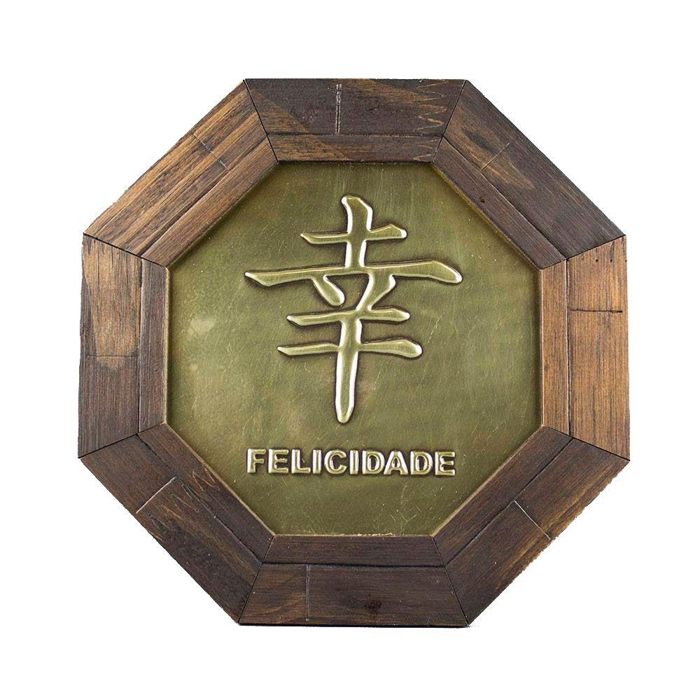 Kit de Oitavado Família ( tam 18,5cm - cada )