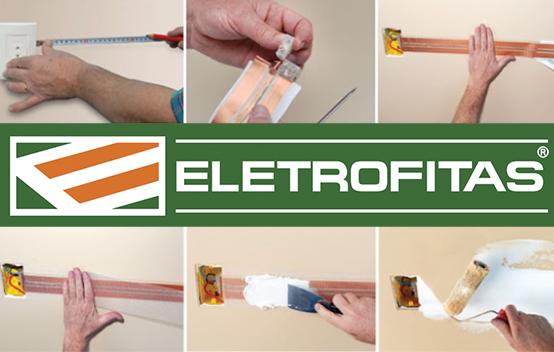 Linha completa da Eletrofitas