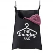 Cesto Roupa Suja Para Portas Laundry Bag Secalux