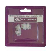 Kit Conectores Para Eletrofita EF5x2