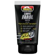 Limpa Farol Polidor Proauto 150g