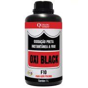 Oxi Black F-10 Quimatic 1L
