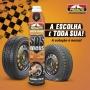 Spray SOS Pneus Proauto 350ml