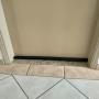 Veda Porta Rolinho Contra Insetos Poeira Riber 80cm