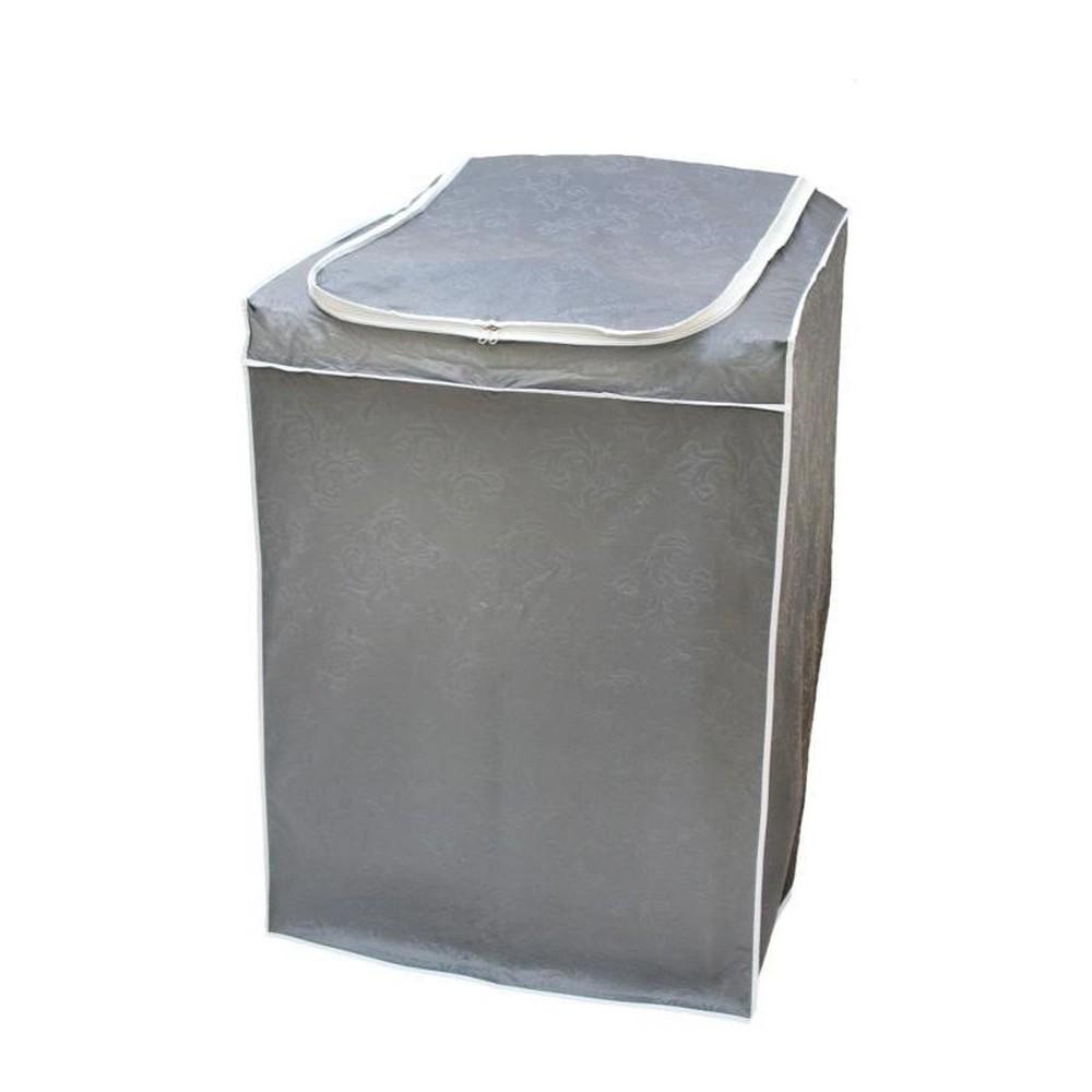 Capa Maquina Lavar Tam. P A:98cm x L:58cm x P:58cm