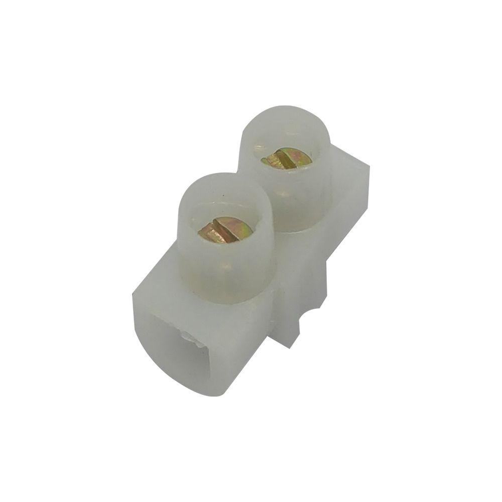 Conector Eletrofitas 1 Saída 15A