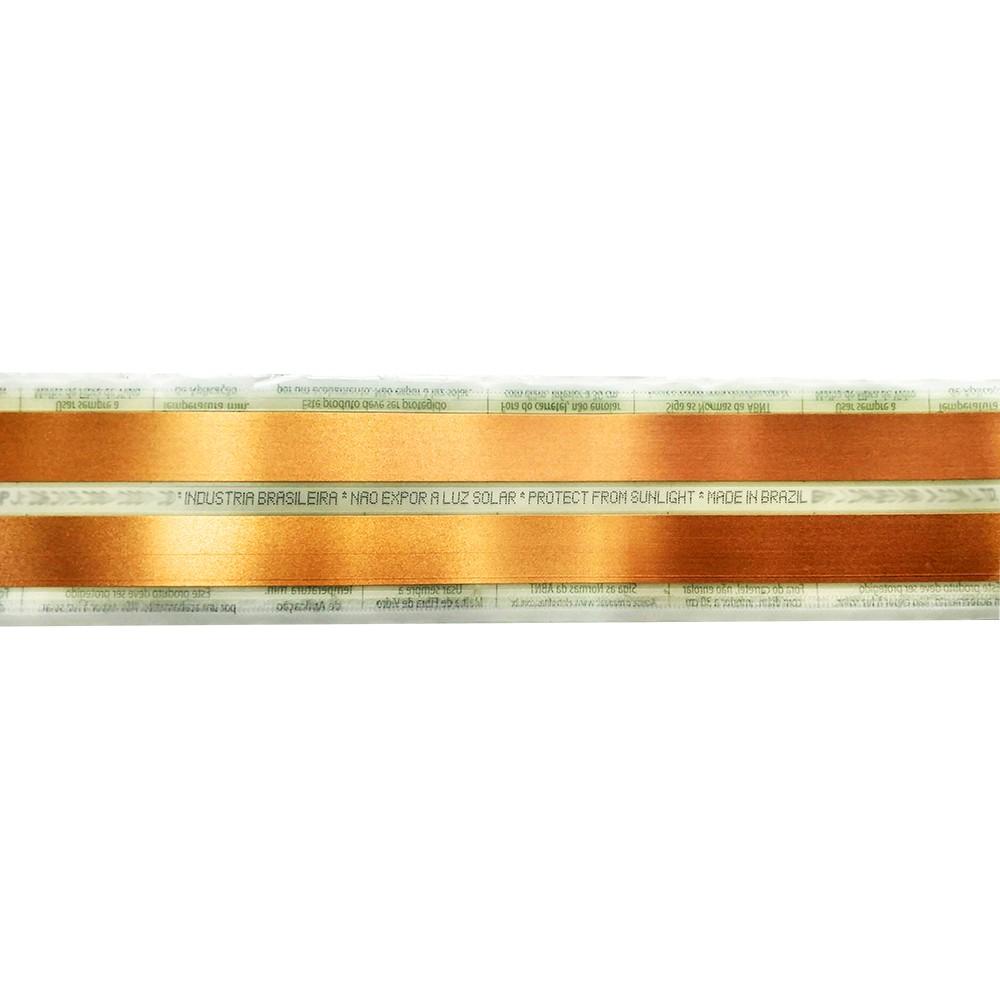 Eletrofita 2 Pistas 6 Metros 750V 20A