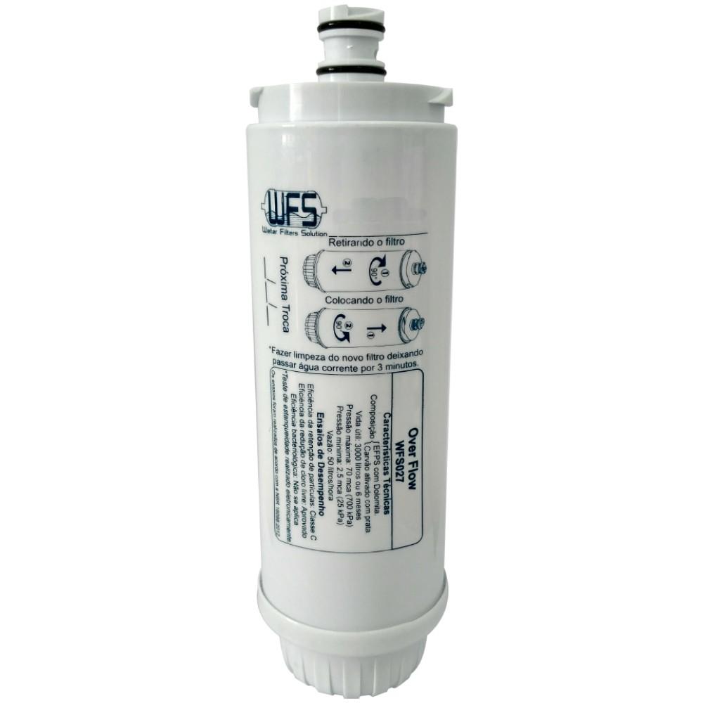 Refil Purificador Água Ibbl Fr600