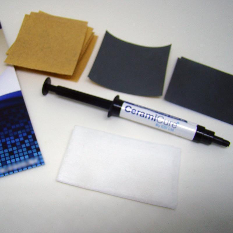 Polidor e Removedor de Riscos e Arranhões Ceramicure