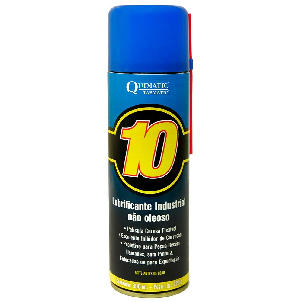 Quimatic 10 Spray - 300ml