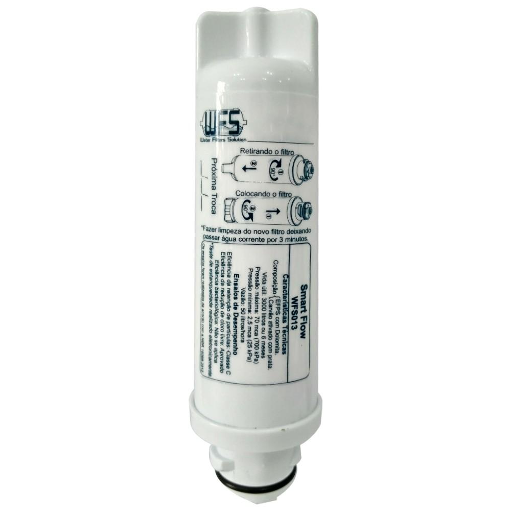 Refil Purificador Electrolux Pa10n pa20g pa25g 30g