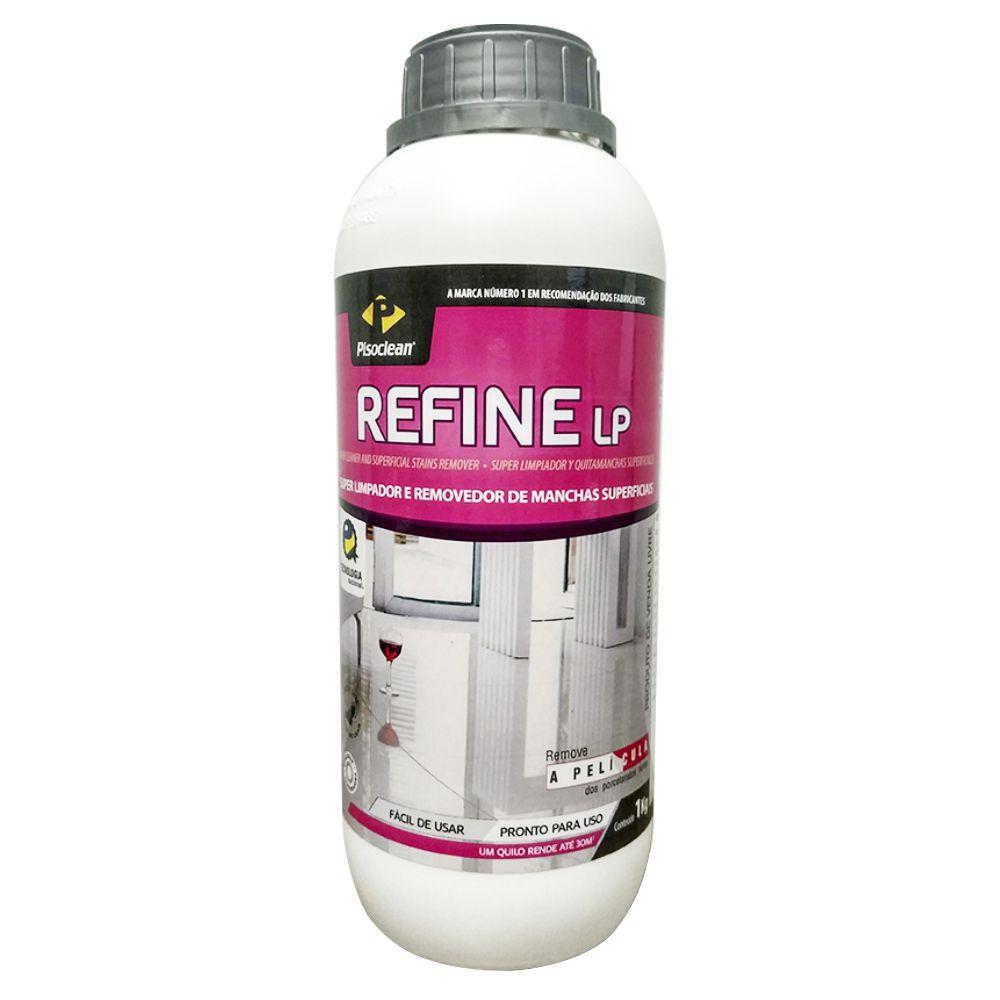Refine LP Pisoclean 1Kg