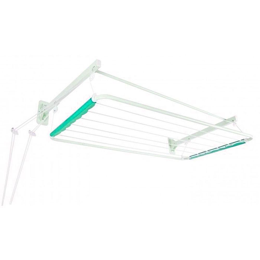 Varal de Parede Teto Secalux Solution