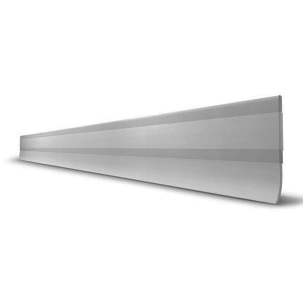 Veda Porta Transparente Comfort Door Adesivo
