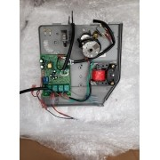 Cabeçote Completo (Kit Retrofit) Máquina de Gelo Everest EGC 150 KG