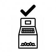 Conjunto placa eletrônica SMD c/ adaptador PTG EGC + mão de obra