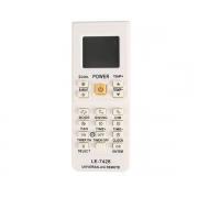 Controle Remoto Universal Ar Condicionado Le-7428