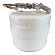 Evaporador Caneca Plástica para Purificador IBBL FR600