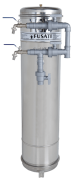 Filtro Central Retrolavável Fusati Atlântico - 1.500 L/h