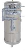 Filtro Central Retrolavável Fusati Índico - 1.000 L/h