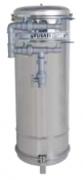 Filtro Central Retrolavável Fusati Mediterrâneo - 3.000 L/h