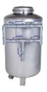 Filtro Central Retrolavável Fusati Egeu - 8.000 L/h