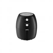 Fritadeira Elétrica Air Fryer Supremma Preta 3,6l Agratto 220v