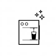 Higienização de purificador de água