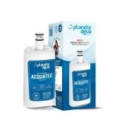 Refil Planeta Água Acquatec - compatível com purificadores Esmaltec Acqua 7
