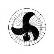 Ventilador de Parede Ventisol 50cm Preto Bivolt Comercial 200W
