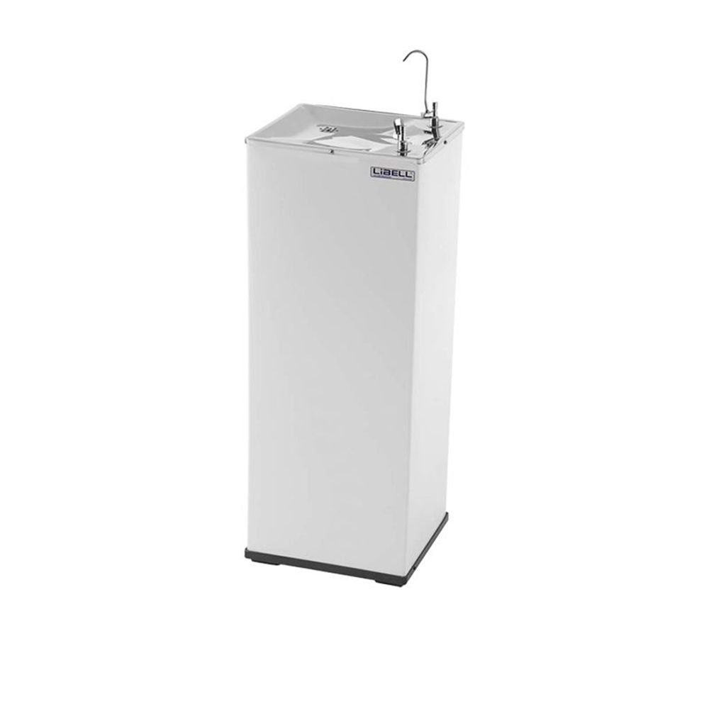 Bebedouro de Água de Pressão Press Inox - Libell  - My Shop