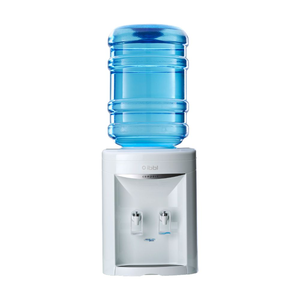 Bebedouro de Água IBBL Compact - Branco  - My Shop