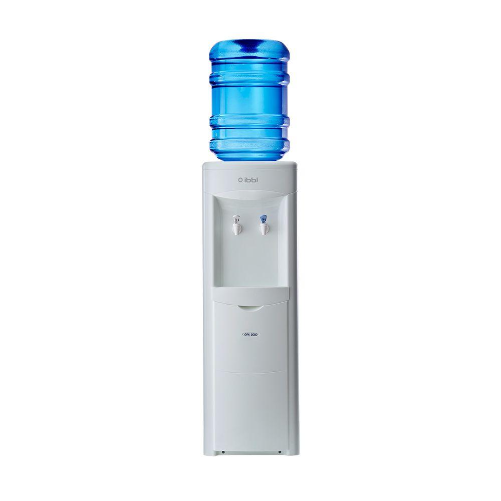 Bebedouro de Água IBBL GFN 2000 - Branco  - My Shop