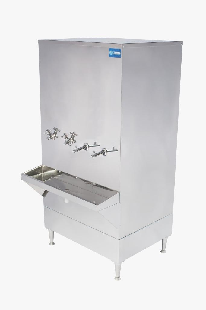 Bebedouro de Coluna Industrial Knox 200 Litros - KF20  - My Shop