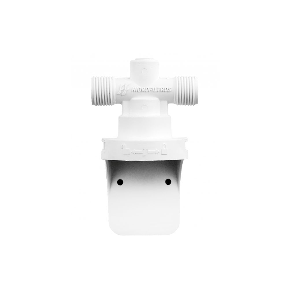 Cap Facile - para filtros Facile Hidrofiltros  - My Shop