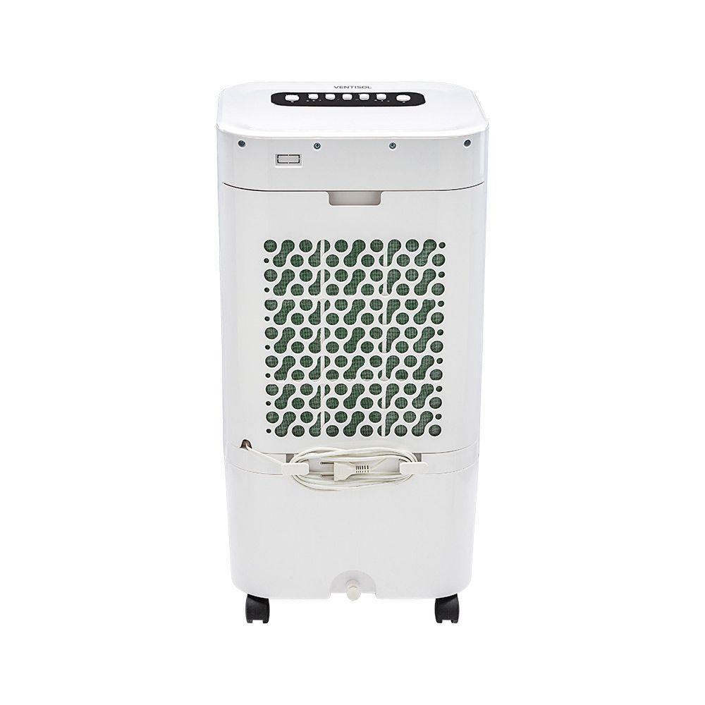 Climatizador De Ambientes 20 litros Residencial CLM20 - Ventisol  - My Shop