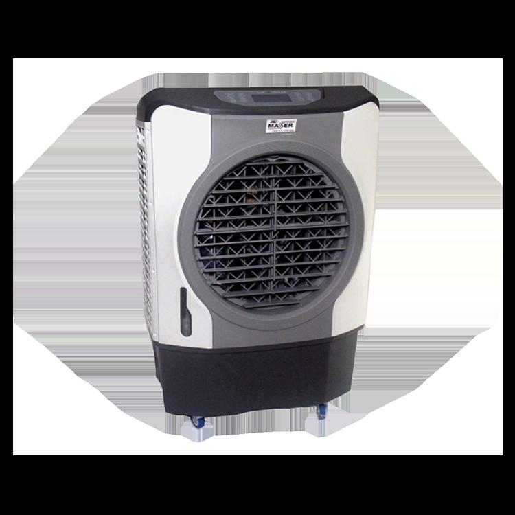 Climatizador de ar MWM M4500 Portátil  - My Shop