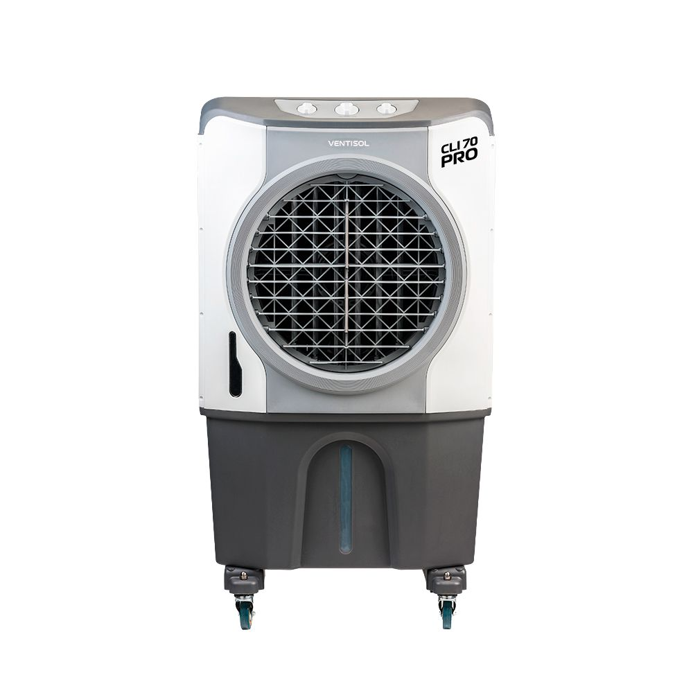 Climatizador Evaporativo Ventisol - CLI 70L PRO  - My Shop