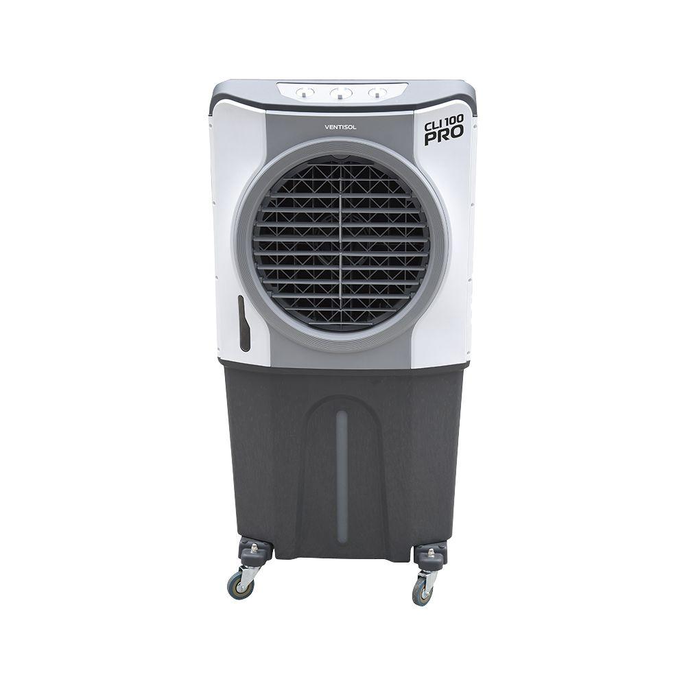 Climatizador Evaporativo Ventisol - CLI 100L PRO  - My Shop