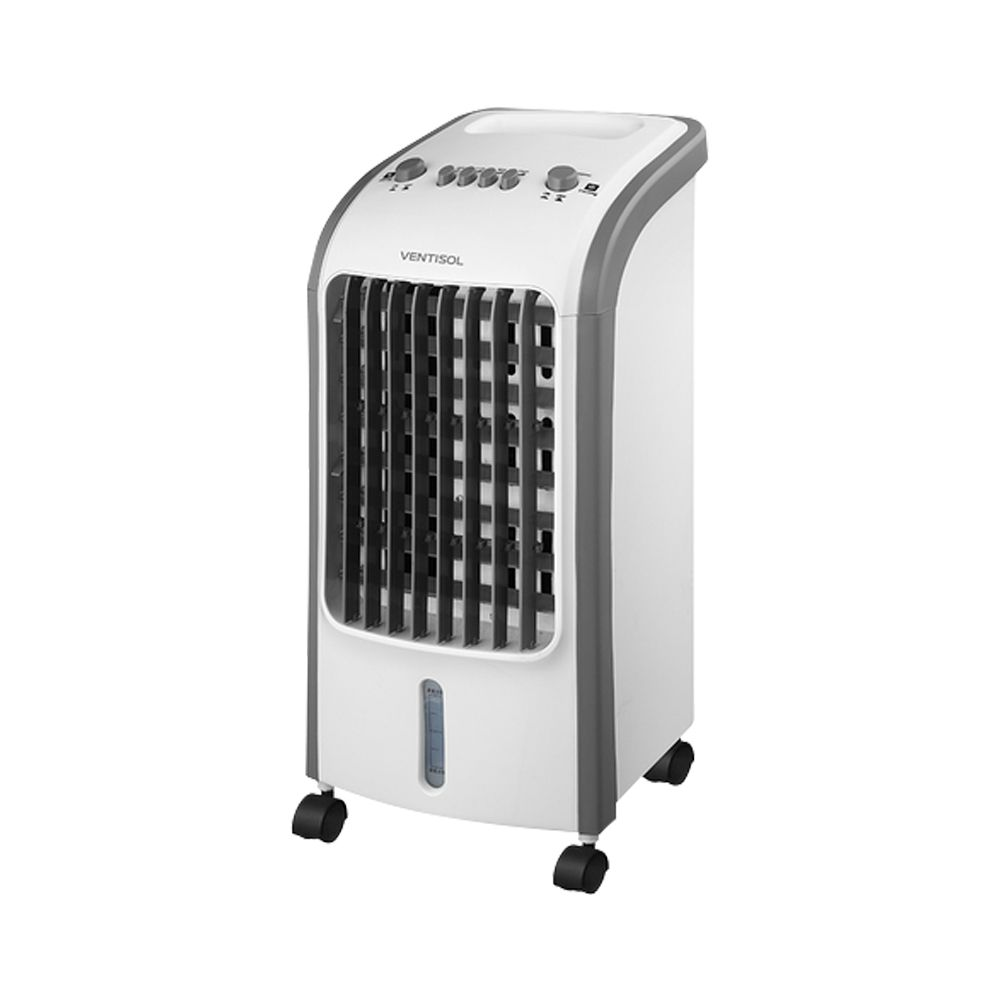 Climatizador Residencial Ventisol Nobille - CLM4  - My Shop