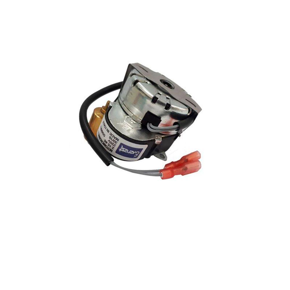 Conjunto Motor Microredutor Para Máquinas De Gelo  - My Shop