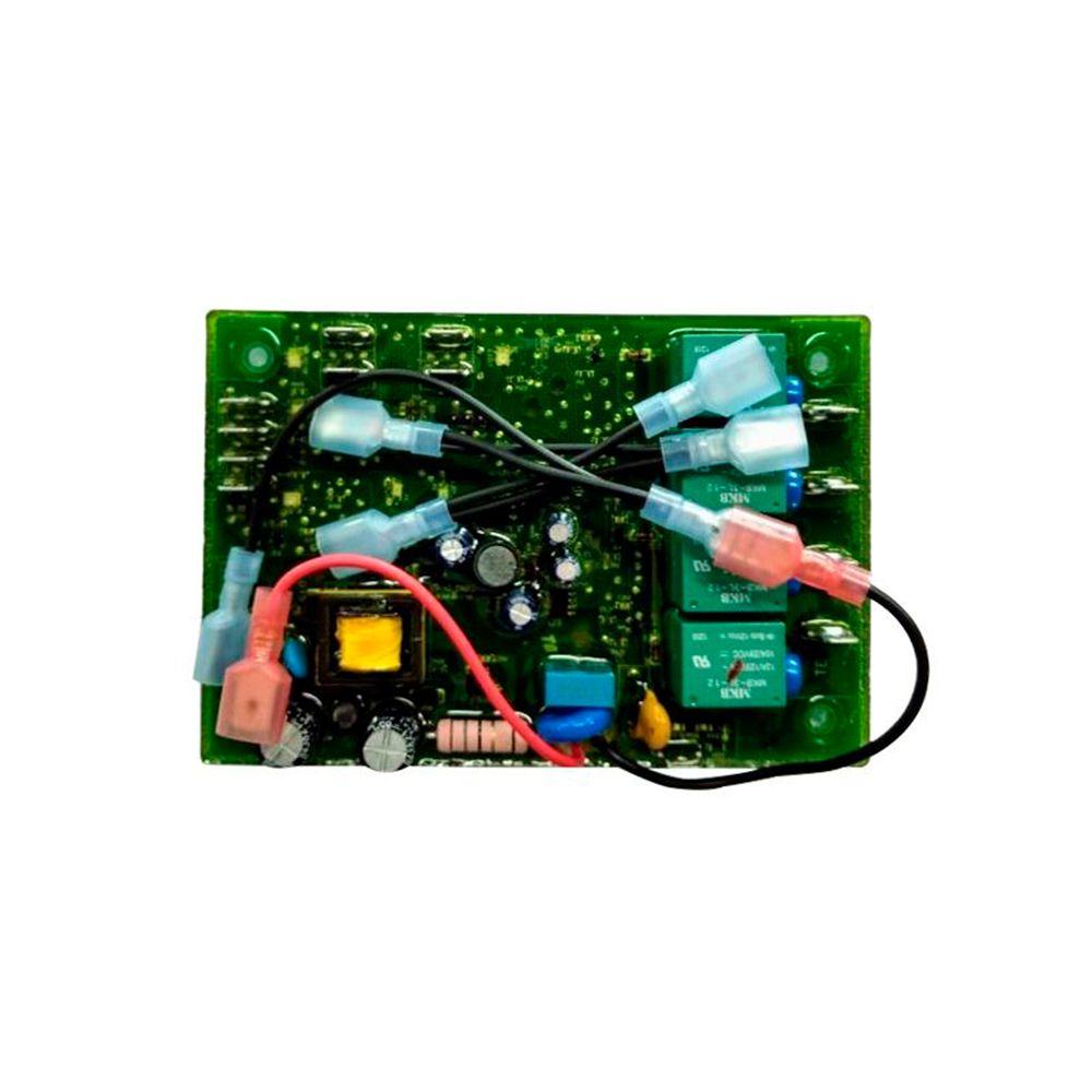 Conjunto Placa Eletrônica SMD C/Adaptador P TH ( Máquinas De Gelo )  - My Shop