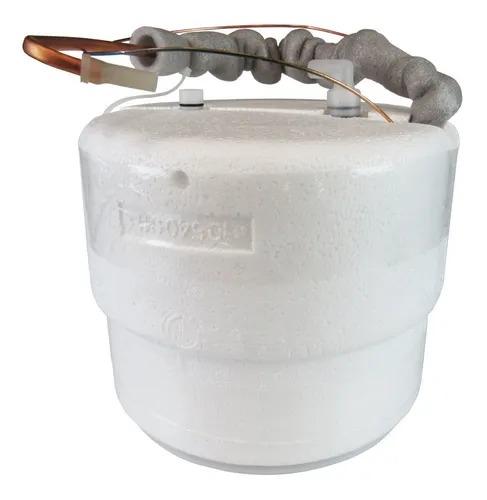 Evaporador Caneca Plástica para Purificador IBBL FR600  - My Shop