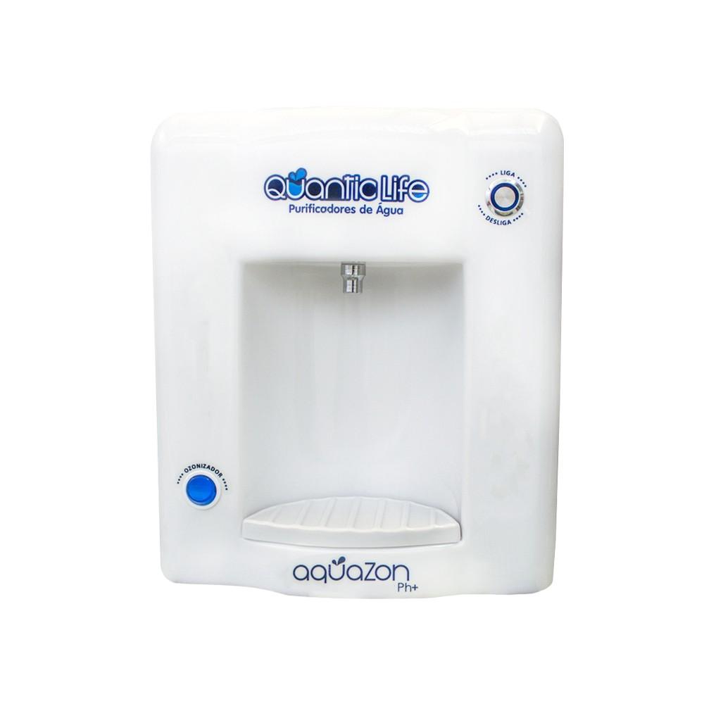 Filtro Água Super Alcalina com Ozônio Ionizada - Aquazon  - My Shop