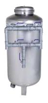 Filtro Central Retrolavável Fusati Ártico - 4.000 L/h  - My Shop