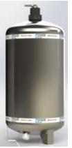 Filtro Central Retrolavável Fusati Báltico - 6.000 L/h c/ válvula 3 vias  - My Shop