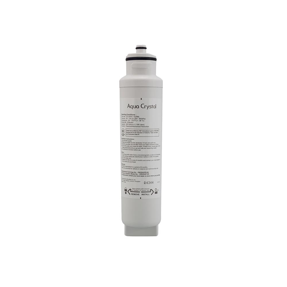 Filtro/Refil de Água French Door Frost Free - FD90X / FDI90 - Electrolux  - My Shop